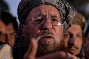 """""""Oтац талибана"""" убијен ножем у својој кући"""