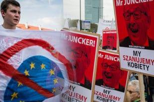 Туск: Реално је да Пољска напусти ЕУ 9
