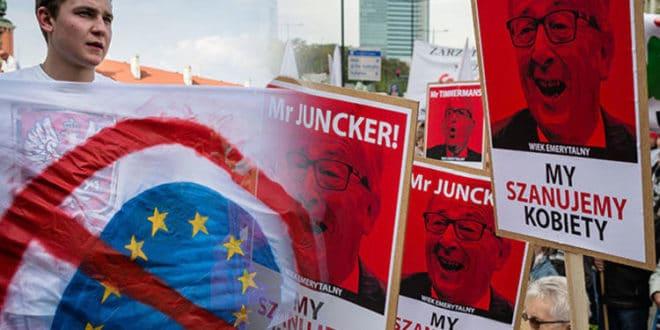 Туск: Реално је да Пољска напусти ЕУ 1