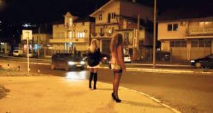 """""""Излог"""" панчевачке проституције 8"""