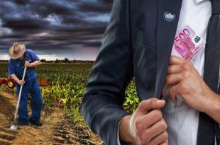 Сваком малом пољопривреднику напредна власт за годину дана УЗМЕ БАР 10 ХИЉАДА ЕВРА!