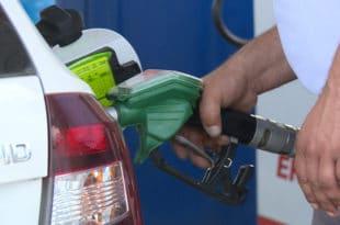 Протести у Бугарској против повећања цена горива 5
