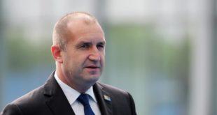 Бугарски председник Румен Радев: У Бугарској угрожене демократија и слобода медија 10