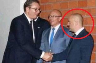 Александар Вучић: Никада нисам разговарао са Веселиновићем и Радоичићем