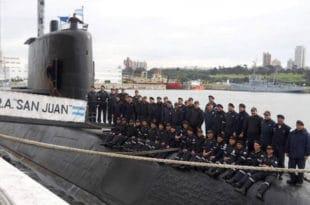 Пронађена аргентинска подморница која је нестала пре годину дана