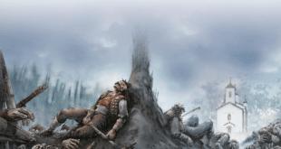 Термопили а у Мачви - Битка код Чокешине (видео) 11
