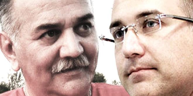 Нападнут портал који је објавио истину о корупцији и трговини оружјем Бранка Стефановића