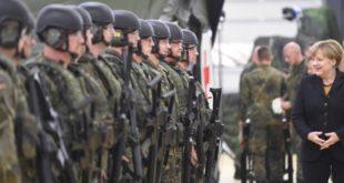 Велика афера у Немачкој: Војници Бундесвера припремали политичка убиства 8