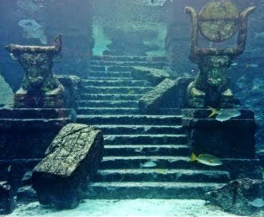 Научници открили: Како је нестала легендарна индијска цивилизација 2