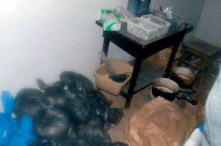 Гдје је нестала лабораторија за прераду хероина Есада Кера Љајића?