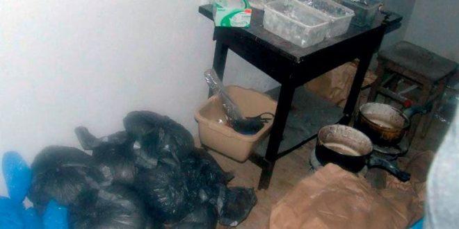Гдје је нестала лабораторија за прераду хероина Есада Кера Љајића? 1