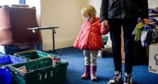 Око 20 одсто европског становништва живи на ивици сиромаштва