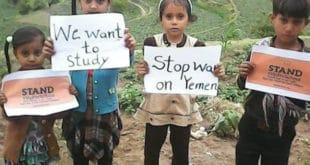 ГЕНОЦИД! У Јемену од глади умрло 85.000 деце