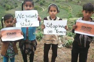 ГЕНОЦИД! У Јемену од глади умрло 85.000 деце 13