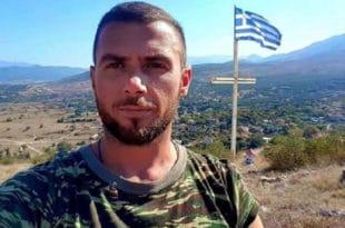 Напето на грчко-албанској граници после убиства Грка! 3