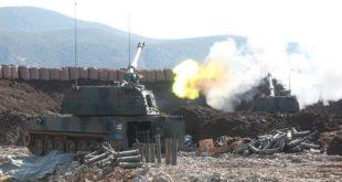 ГРАД КОБАНЕ ПОНОВО КРВАРИ: Турска војска жестоко ударила на Курде у Ал Хасаки! (видео) 11