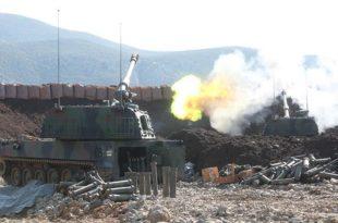 ГРАД КОБАНЕ ПОНОВО КРВАРИ: Турска војска жестоко ударила на Курде у Ал Хасаки! (видео) 8
