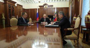 Москва: Ко поводом ракета не буде слушао Лаврова, слушаће - Шојгуа 3