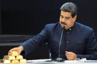 Влада Венецуеле жели да врати око 550 милиона долара у златним полугама које чува у Великој Британији 6