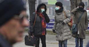 Македонија најзагађенија земља у Европи 4