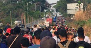 Ко заиста стоји иза мигрантских каравана? 11