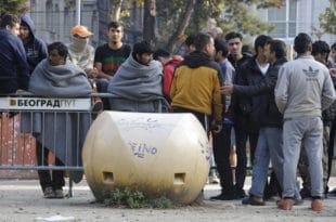Комшије неће да потпишу УН пакт који миграције прави људским правом?! 3