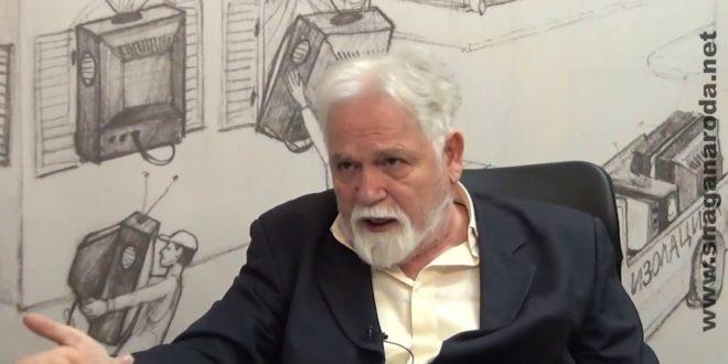 Милан Брдар: У овој земљи Србина нико не штити! (видео)
