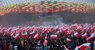 """Прослава у Варшави – Пољаци на """"излазним вратима"""""""