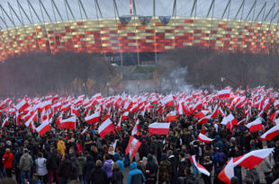 """Прослава у Варшави - Пољаци на """"излазним вратима"""" 7"""