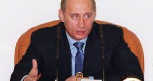 Путин маја 1999: НАТО у рату против Србије већ има десетине мртвих 2