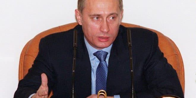 Путин маја 1999: НАТО у рату против Србије већ има десетине мртвих