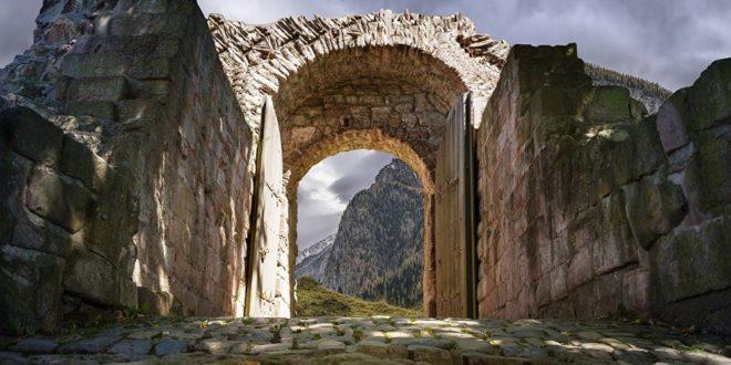 Живимо у слому западне цивилизације: И Рим је подизао зидове пред варварима пре катастрофе 1