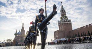 Русија упозорава: Жестоко ћемо реаговати на насртаје на наш суверенитет! 18