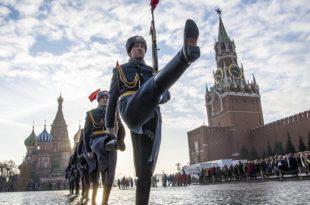 Русија упозорава: Жестоко ћемо реаговати на насртаје на наш суверенитет!
