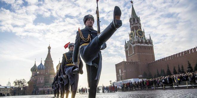 Русија упозорава: Жестоко ћемо реаговати на насртаје на наш суверенитет! 1