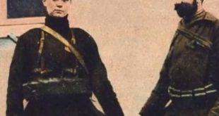 Прва српска ратница – Софија Јовановић 8