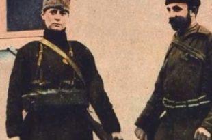 Прва српска ратница – Софија Јовановић