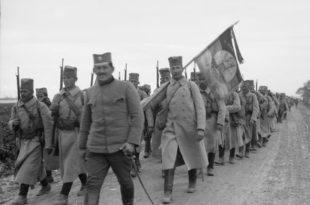 Француска је одавно на страни отворених и задртих српских непријатеља, те ваше бајке причајте неком другом!
