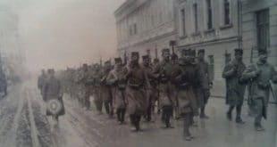 Вређање и понижавање српских хероја из Великог рата 4