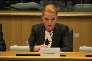МЕРКЕЛОВА НА АПАРАТИМА: Данска одбила квоте за мигранте, нико више не поштује Брисел!