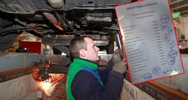 Пооштравају се критеријуми – тешко до регистрације аутомобила са моторима еуро 3 и 4