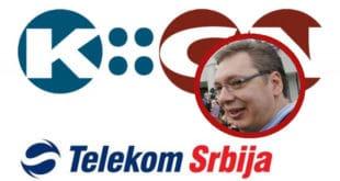 Телеком Србија купио Коперникус за чак 190 милиона евра народних пара! 6