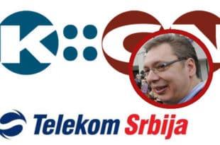 Телеком Србија купио Коперникус за чак 190 милиона евра народних пара!
