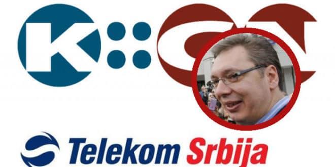 Телеком Србија купио Коперникус за чак 190 милиона евра народних пара! 1