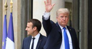 Трамп земљама-савезницама: Или плаћајте нашу сјајну војну заштиту или се штитите саме