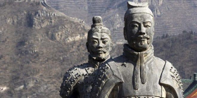 Трговински ратови су параван војно-индустријског комплекса