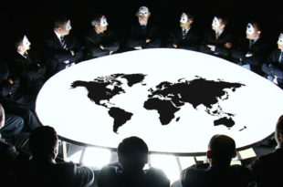 """Састанак """"светске владе у сенци"""" у Љубљани"""