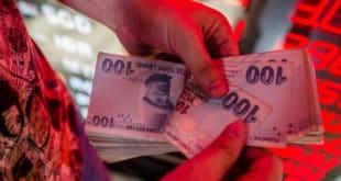 Инфлација у Турској у октобру порасла на 25 одсто