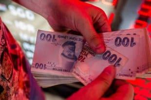 Економски пад Турске: Ердоган сменио гувернера Централне банке
