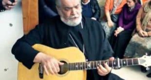 Отац Војислав Војо Билбија - Европа (видео) 3
